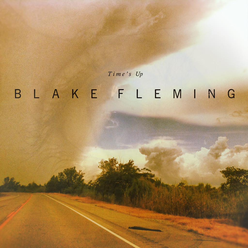 Blake Fleming | Bandcamp | Time's Up